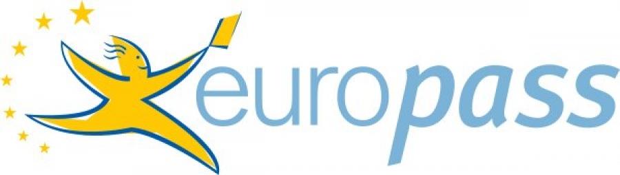 Πιστοποίηση Europass για το σύνολο των Υπηρεσιών μας και της Καινοτομία μας.